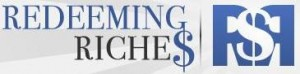 Redeeming Riches Logo